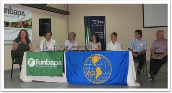 seminario IICA
