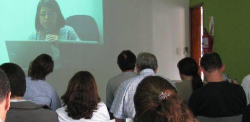 videconferencia